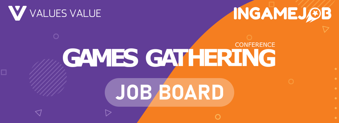 Games Gathering в Одессе - тепер онлайн